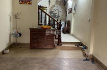 Cho thuê nhà đẹp khu đô thị Định Công - Trần Điền, diện tích: 50m2 x 4 tầng, giá 12 triệu/tháng