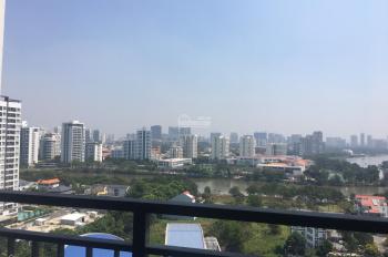 Cho thuê căn hộ Saigon South CĐT PMH, Nhà Bè, 2PN, 2WC, Full NT, giá 16tr/tháng. LH 0932809529 Duy