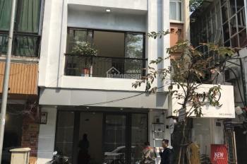 Cho thuê Thợ Nhuộm 40m2x4T, MT 4,5m, 48tr/th, nhà mới xây, thông sàn, có thang máy, rb, nhận ngay