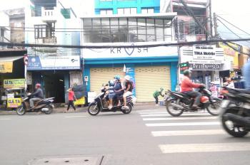 Bán nhà mặt tiền Đồng Nai phường 2, Tân Bình. Diện tích 4.5x18. Đã có nhà 2 lầu.