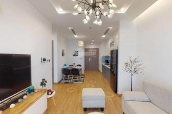 Cho thuê căn hộ cao cấp đẹp Hong Kong Tower, 243A Đê La Thành, 3PN, 20tr/th, full, LH 0969376499