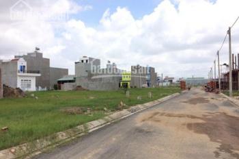Chính chủ cho thuê đất làm kho tại khu Hoàn Sơn, 250m2, mặt tiền 30m, giá, từ 40 nghìn/m2.