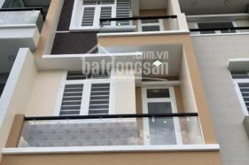 Bán nhà mặt tiền kinh doanh Nguyễn Thái Bình, quận Tân Bình, 4.5x15m, giá đầu tư cực tốt
