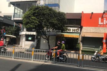 Nhà 4 lầu 2 mặt đường khu trung tâm Anh ngữ, 400 Khánh Hội, Quận 4