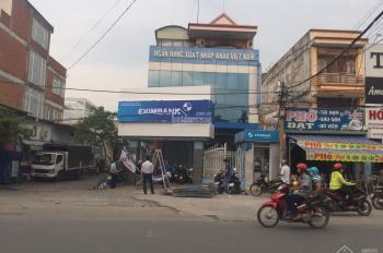 Bán mặt tiền đường Kha Vạn Cân ngay Phạm Văn Đồng DT 117m2 công nhận , giá 11.9 tỷ