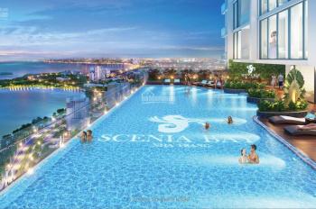 Bán căn hộ cao cấp sở hữu vĩnh viễn B3305 dự án Scenia Bay Nha Trang LH: 0901383888