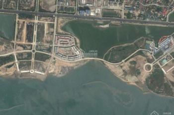 Bán biệt thự hạng sang mang thương hiệu quốc tế Intercontinental Mặt biển Hạ Long