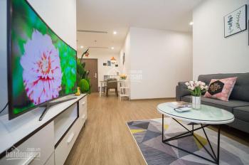 Cho thuê căn hộ Studio ven hồ Vinhomes Skylake: Căn hộ tầng 19 tòa S2, loại 1PN riêng
