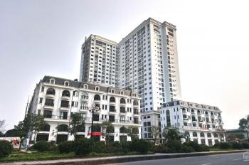 TSG Lotus Sài Đồng - Tâm điểm bất động sản quận Long Biên