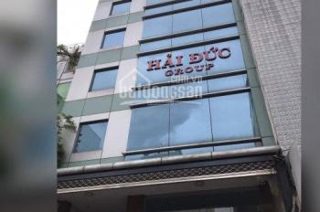 Bán nhà mặt tiền đường Bình Quới, phường 27, Bình Thạnh, trệt lửng 06 lầu giá cực ngầu