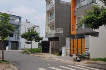 Bán đất Tên Lửa mới, sổ hồng riêng, diện tích 80m2, đối diện trung tâm thương mại Aeon Bình Tân