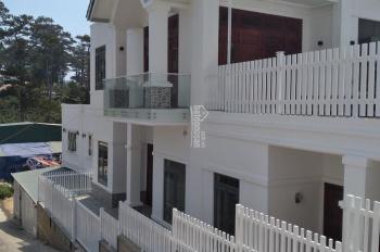 Bán ngôi biệt thự tại phường 5, Đà Lạt, Lâm Đồng