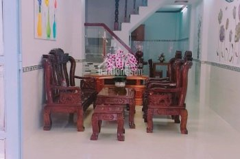 Bán nhà Quang Trung P. 10 giá 3.4 tỷ nhà mới đẹp vị trí ngay trung tâm Gò Vấp thuận tiện đi lại
