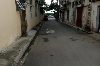 Đất mặt ngõ rộng 5m oto vào nhà phố Sài Đồng cạnh ngân hàng BIDV.DT:43m2 Giá:2,22 tỷ