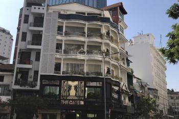 Cho thuê nguyên căn nhà mặt tiền Huỳnh Lan Khanh - Trường Sơn, Tân Bình. 9x16m 3 lầu giá 120 tr/th