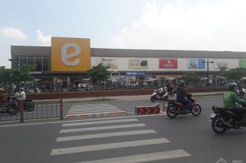 Bán gấp nhà góc 2 mặt tiền đường Phan Văn Trị, P5, Gò Vấp, DT:8x30m, giá: 36.5 tỷ TL