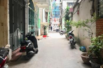 Bán nhà phân lô cán bộ Kim Mã Thượng, mặt ngõ ô tô, giá 5.3 tỷ