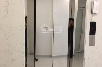 Nhà mặt tiền 6 tầng Phú Nhuận 50m2, chỉ 12.5 tỷ duy nhất còn 1 căn 0908636184