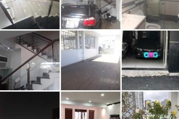 Bán nhà quận 1 Nguyễn Văn Nguyễn, xe hơi vào nhà mà chỉ 12.5 tỷ, giá quá TỐT.