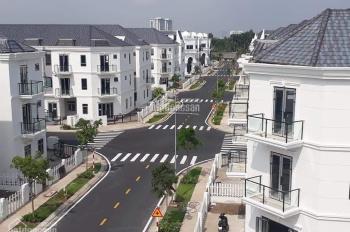 chính chủ cần bán căn nhà phố simcity giai đoạn 1 giá tốt