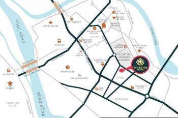 Chiết khấu lên tới 10 % khi mua chung cư tại TSG LOTUS Sài Đồng , hỗ trợ 0% lãi xuất trong 18 tháng
