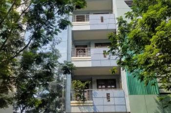 Cho thuê Nguyên căn MT Phan Xích Long, 3 lầu 7 phòng ngủ + trệt + lửng trống suốt giá 80 tr/th