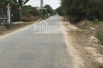 Bán đất Hương Lộ 2, xã Phước Vĩnh An, Củ Chi gần nhà máy may Quảng Việt. DT 5x20m, giá 1,420 tỷ TL