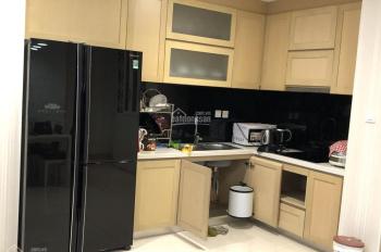 0962656217 cho thuê căn hộ FLC Twin Towers Cầu Giấy 2, 3 phòng ngủ có đồ, không đồ. Giá từ 14tr/th