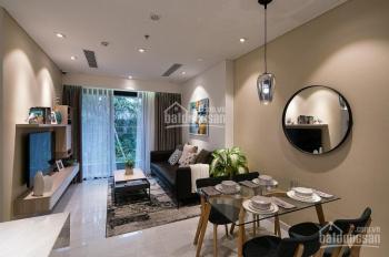 Bán nhanh cho khách hàng thiện chí 3,82 tỷ căn hộ dự án Feliz En Vista 2 phòng ngủ tháp Cruz