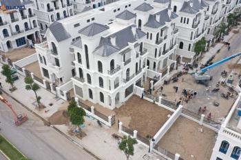 Cho thuê LK SB02 Vinhomes Ocean Park  diện tích đất 90m2.Giá 30 tr/tháng