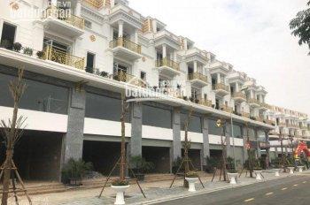 Cần bán gấp căn liền kề khu D mặt đường 13.5m tại dự án Geleximco Lê Trọng Tấn Hà Đông