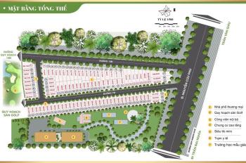 Đất nền sổ riêng khu Tên Lửa Bình Tân, chỉ 3.4 tỷ, mặt tiền đường 40m, liên hệ 0931.447.882 Hiếu