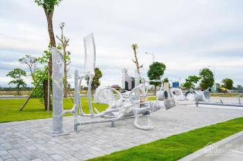 Mở bán GĐ1 dự án Maris City, liền kề trường Phạm Văn Đồng, chỉ 1.3 tỷ, TTTP Quảng Ngãi 0905533562