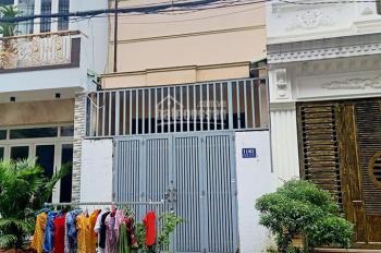 Bán nhà hẻm 11/62 đường Đỗ Thừa Luông, 4mx16m, giá: 6.03 tỷ, P. Tân Quý, Q. Tân Phú