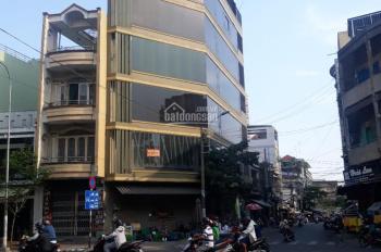 Cần bán gấp nhà 2MT đường Trịnh Hoài Đức, 8,6m x 14,5m trệt 3 lầu, sầm uất, giá 39,9 tỷ
