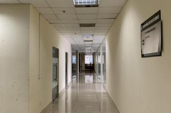 Chủ đầu tư ưu đãi cho thuê 1000m2 văn phòng Nam Đô Complex, 609 Trương Định, Hoàng Mai, Hn