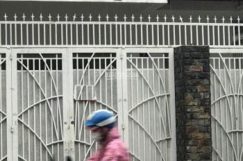 Cho thuê Nhà góc 2 MT Thăng Long, P4 Tân Bình. 1T2L , 6x20m, HK