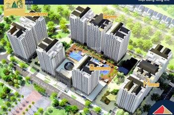 Bán căn hộ Gia Hòa căn góc mẫu B block D mới nhất DT 69m2 giá 2.55 tỷ tặng nh nội thất