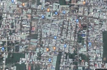 Chính chủ kẹt tiền bán gấp đất sổ hồng 4x16m Quận Bình Tân, TP Hồ Chí Minh
