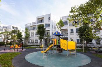 Chính chủ bán biệt thự The Manor Central Park, song lập góc 225m2, giá chỉ 139tr/m2, đẹp nhất dự án
