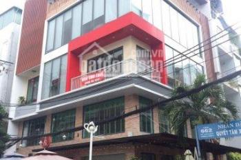 Cho thuê mặt bằng kinh doanh mặt tiền Nguyễn Văn Quá, Quận 12. DT 13x12m, giá 45tr/tháng