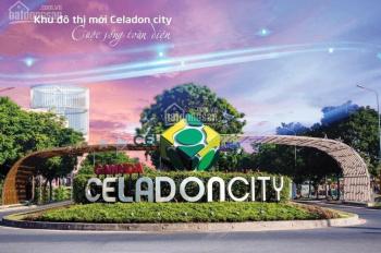 Chỉ 600tr sở hữu căn 1PN khu Emrald Celadon City, lầu cao view công viên, có thể thiết kế thành 2PN