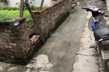 Bán 48.8m2 đất ở tại thôn 6 xã Song Phương, Hoài Đức, HN