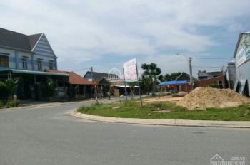 Sang rẻ nền đất 275 triệu ngay KCN Tân Bình,,Bình Dương 100 m2, thổ cư, Sổ hồng riêng, 0932757270