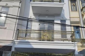 Tôi Chính Chủ bán nhà (2 lầu + 4PN + sân để xe) hẻm 5m, ngay Khu đô thị Vĩnh Lộc - Bình Tân