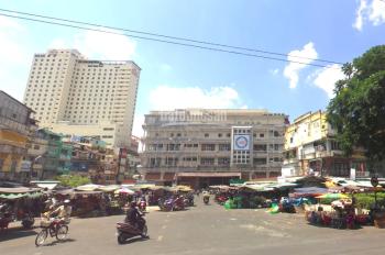 Chính chủ cho thuê nhà trung tâm chợ An Đông, P.9 Q.10 ngang mt 12m, kinh doanh đa ngành nghề.