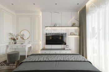 Bán căn hộ Sunshine Garden, 3 PN, giá 3 tỷ, tặng 500tr, CK 10% tặng 2 năm DV, LS 0%, 0942638681