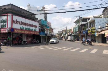 Bán nhà góc 2 mặt tiền Lê Đức Thọ, p17, DT: 11.5x29m, 1 lầu đang kinh doanh. Giá: 20 tỷ