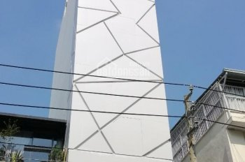 Chính chủ bán nhà mặt tiền Trần Hưng Đạo 2 chiều Quận 5. DT: 4x18M, 3 lầu giá 27.5 tỷ