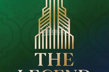 Chung cư The Legend Luxury & Hilton Hotel, siêu phẩm mới của Hải Phòng. Liên hệ 0986.233.302